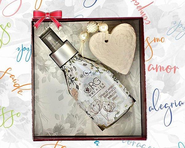 Kit Difusor Parfum de La Noblesse