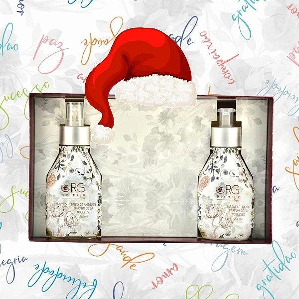 Kit S.S Parfum de La Noblesse