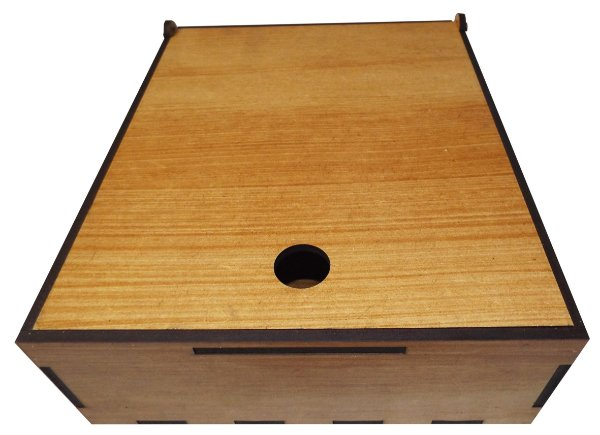 Caixa Organizadora & Arquivo - IMBUIA