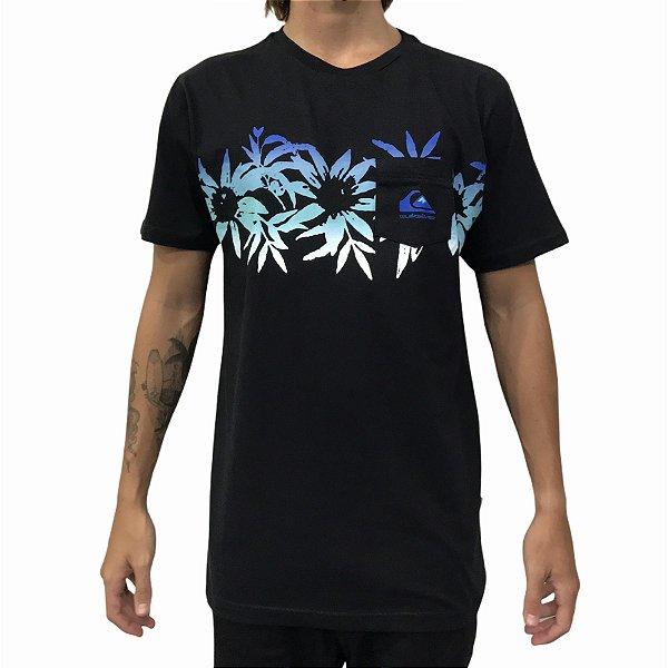 Camiseta Quiksilver Especial Omini Choppa