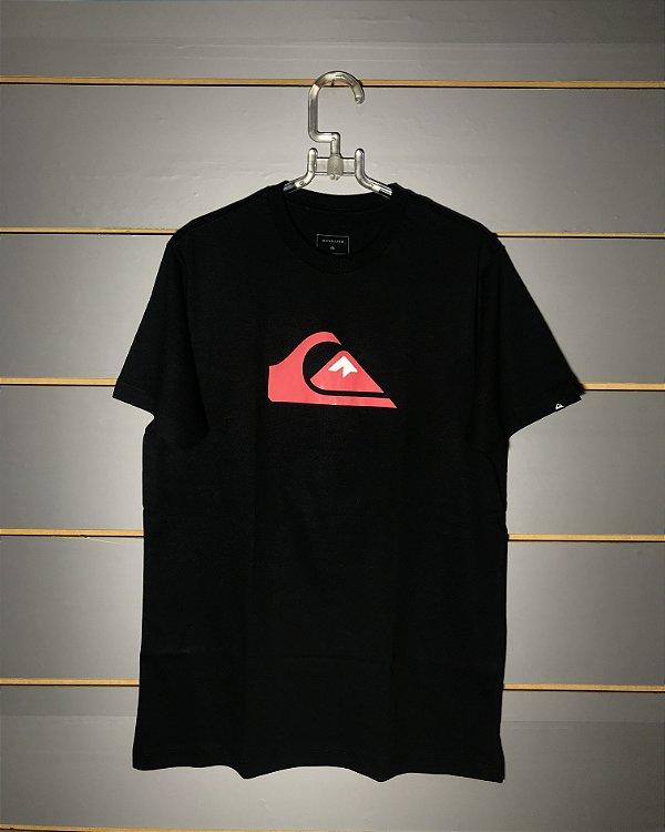 Camiseta Quiksilver CO