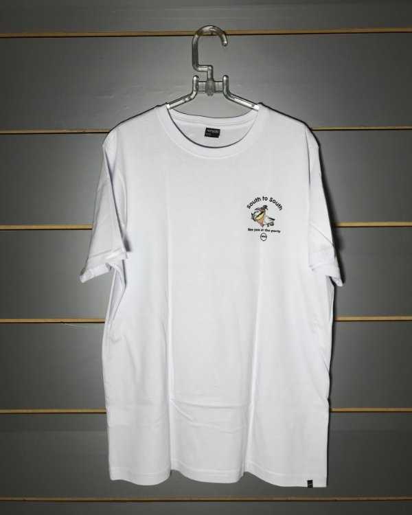 Camiseta South To South Beer
