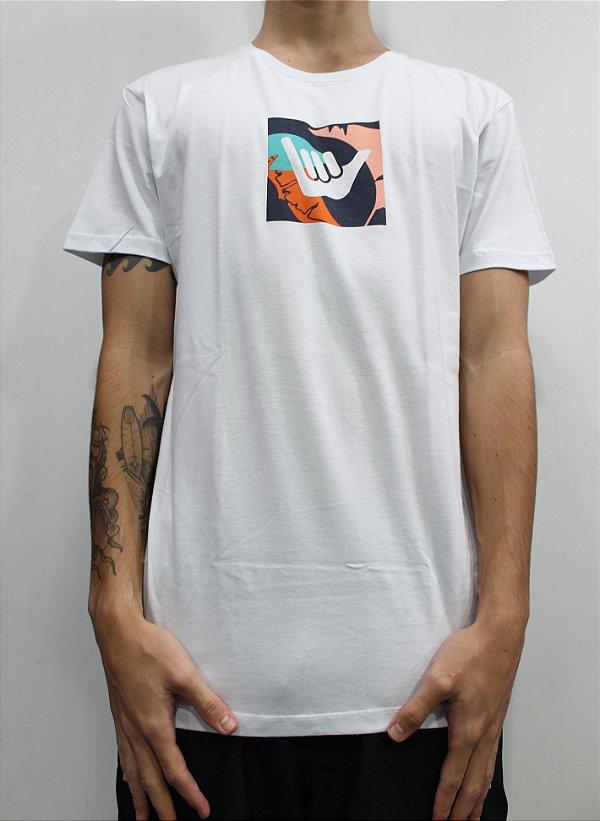 Camiseta Hang Loose Macro