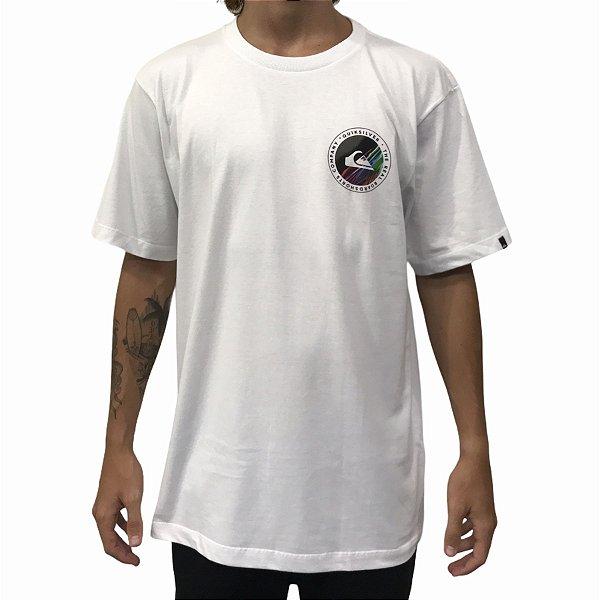 Camiseta Quiksilver Shook