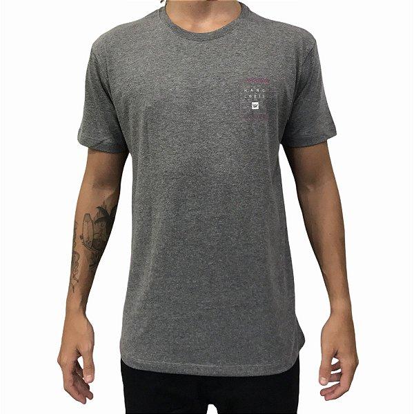 Camiseta Hang Loose Letrafrica