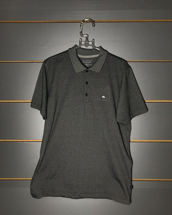 Camisa Polo Quiksilver Ministripe