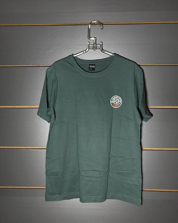 Camiseta South To South Pantanal