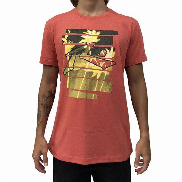 Camiseta Rusty Palm Tree