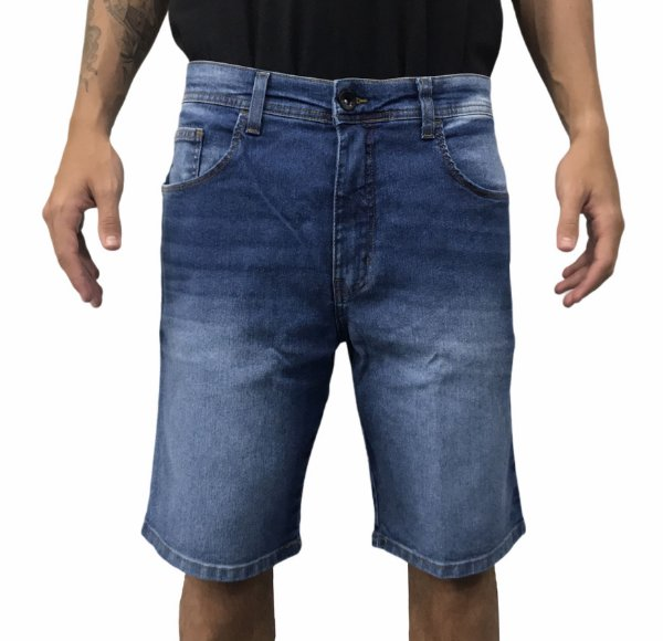 Bermuda Jeans Quiksilver Every