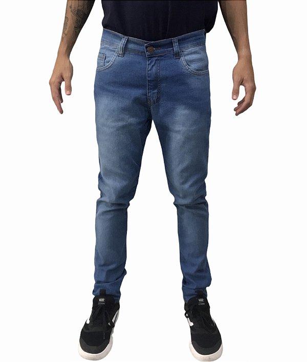 Calça Jeans Polo Wear Jeans Medio