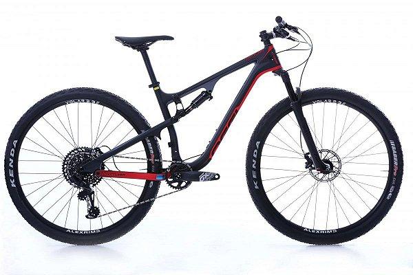 Bicicleta aro 29 Oggi Cattura Pro GX