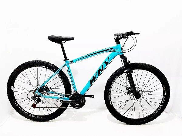 Bicicleta aro 29 Wendy XL