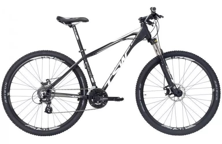 Bicicleta aro 29 TSW Hunter