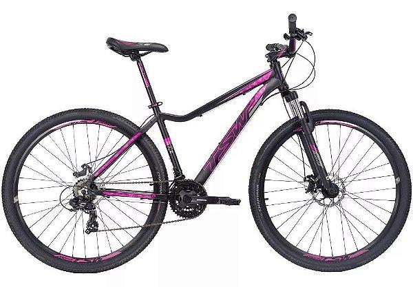 Bicicleta aro 29 TSW Posh