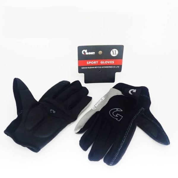 Luva Moke Sport Gloves dedo longo
