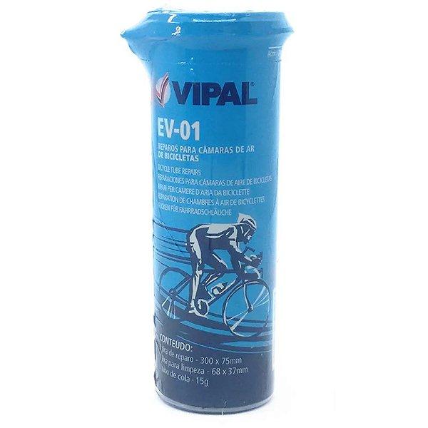 Kit Remendo Vipal EV01