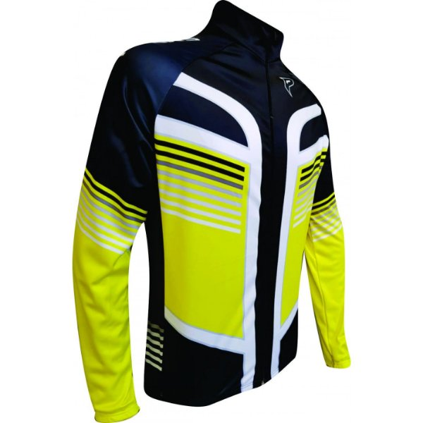 Blusa Ciclismo Penks Winter