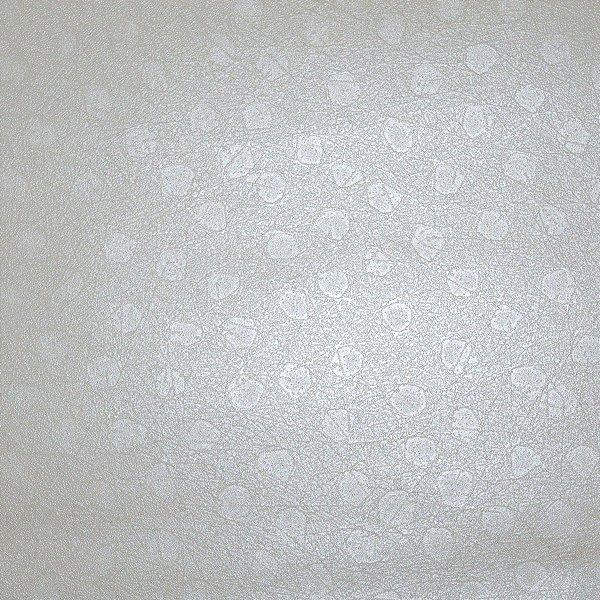 Papel de Parede Clássico Vinílico Lavável V0050