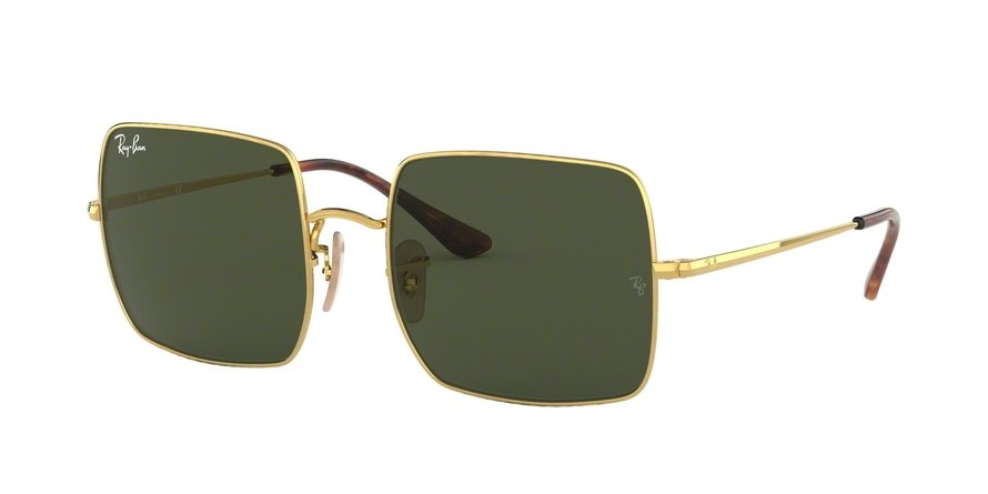 Ray-Ban Square 0RB1971 Ouro