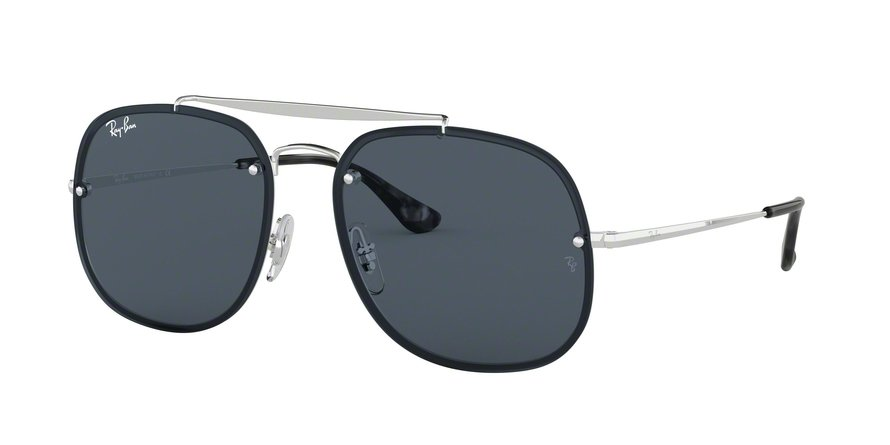 Ray-Ban Blaze The General 0RB3583N Prata