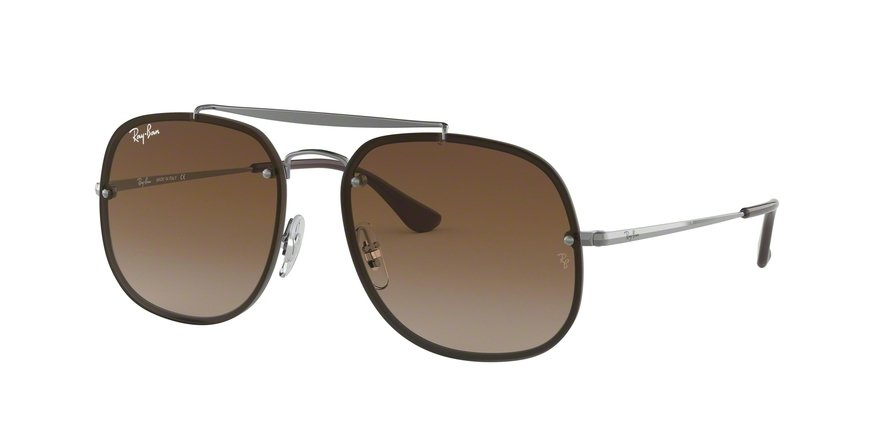 Ray-Ban Blaze The General 0RB3583N Grafite