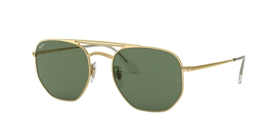 Ray-Ban  0RB3609 Ouro