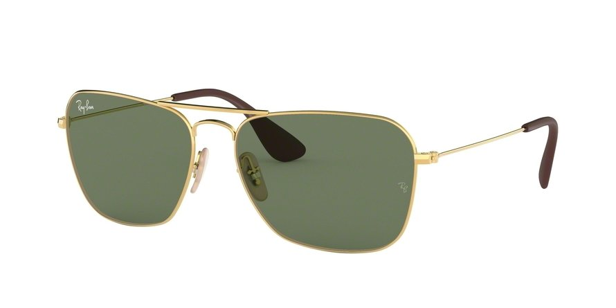 Ray-Ban  0RB3610 Ouro