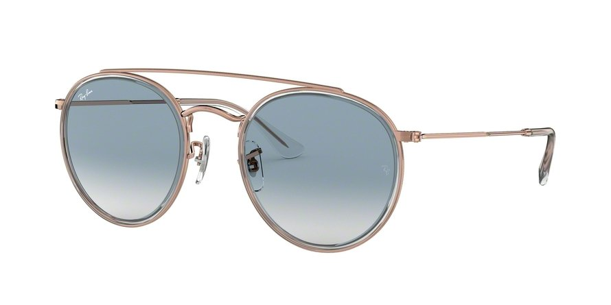 Ray-Ban  0RB3647N Bronze