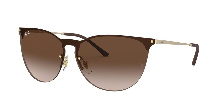 Ray-Ban  0RB3652 Ouro