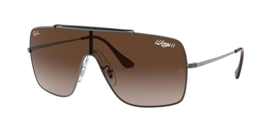 Ray-Ban Wings II 0RB3697 Grafite