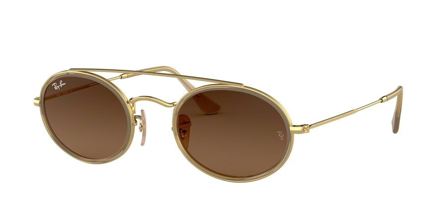 Ray-Ban  0RB3847N Ouro