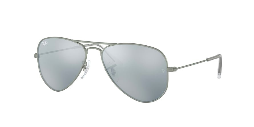 Ray-Ban Jr Aviator RJ9506S 250/30 Grafite