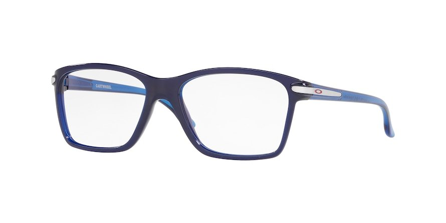 Oakley Youth Rx Cartwheel OY8010 02 Azul