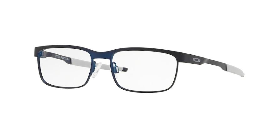 Oakley Youth Rx Steel Plate XS OY3002 03 Azul