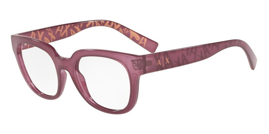 Armani Exchange  AX3061 8118 Púrpura