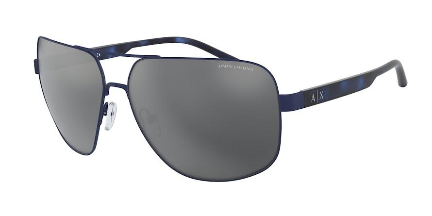 Armani Exchange  AX2030S 61136G Azul