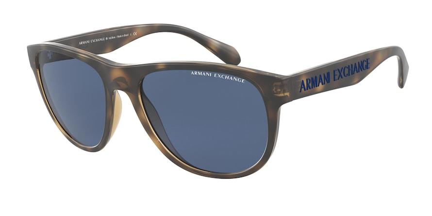 Armani Exchange  AX4096S 802980 Havana