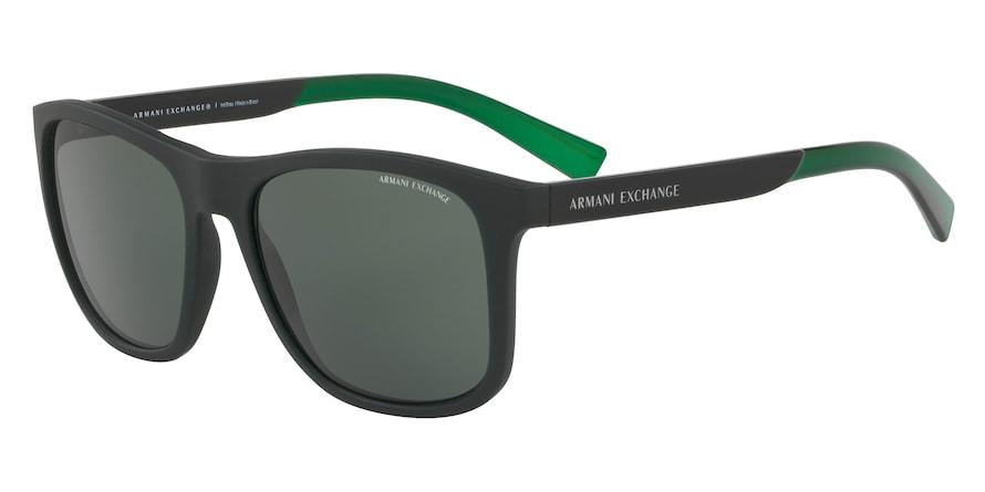 Armani Exchange  AX4049SL 807871 Verde