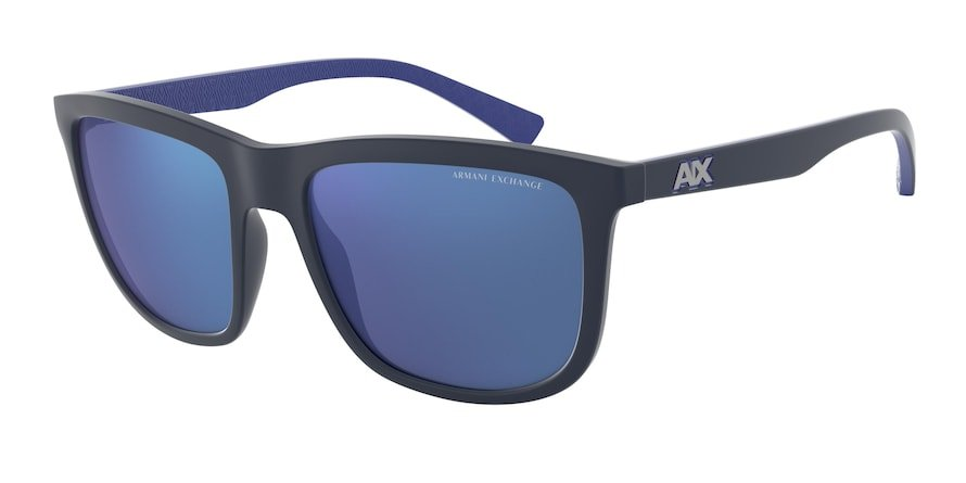 Armani Exchange  AX4093S 829555 Azul