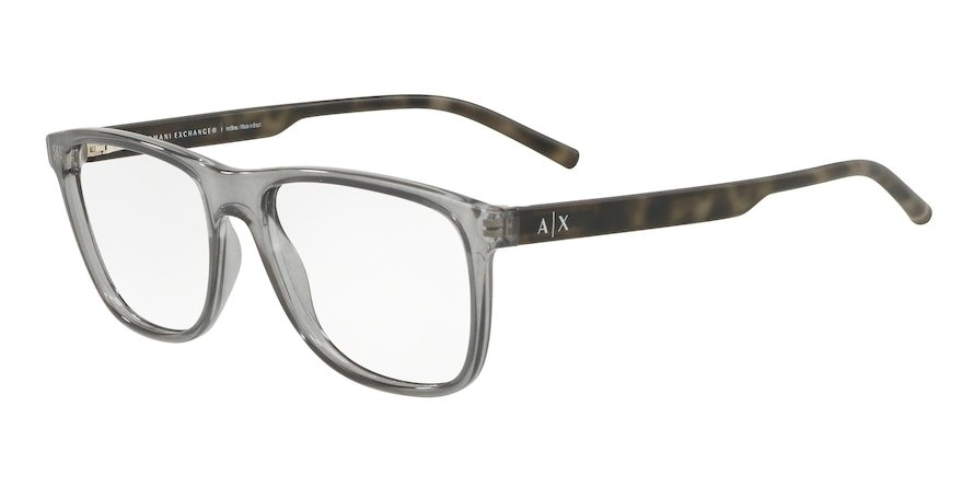 Armani Exchange  AX3048L 8239 Cinza