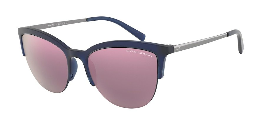 Armani Exchange  AX4083S 82685R Azul