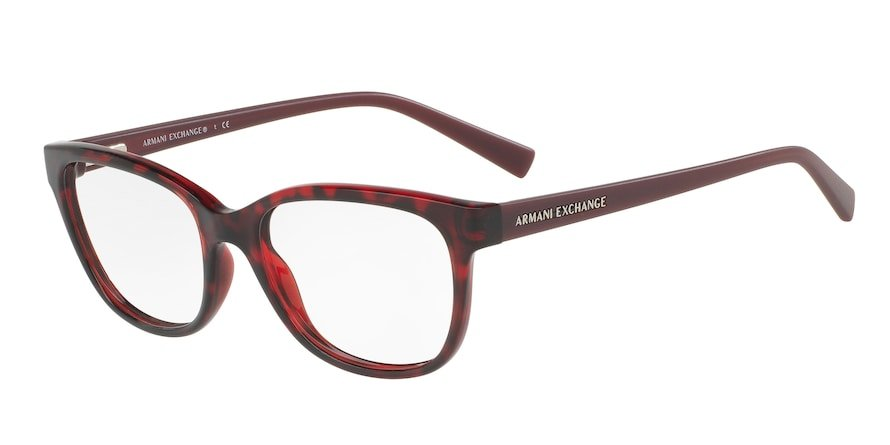 Armani Exchange  AX3037L 8205 Vermelho