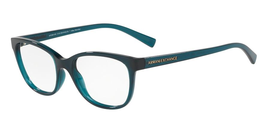Armani Exchange  AX3037L 8234 Turquesa