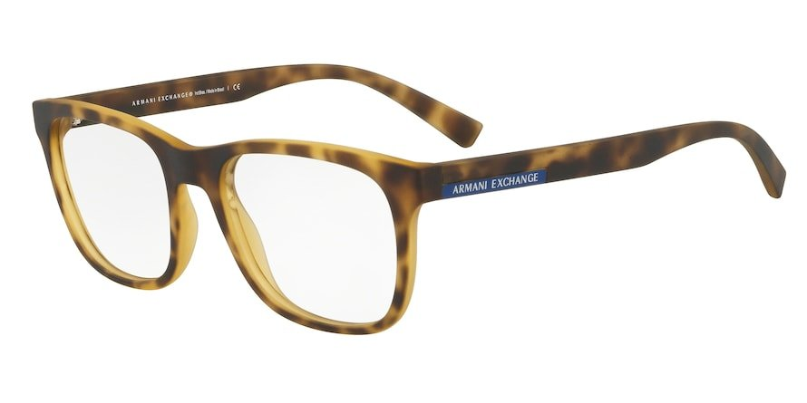 Armani Exchange  AX3056L 8029 Havana
