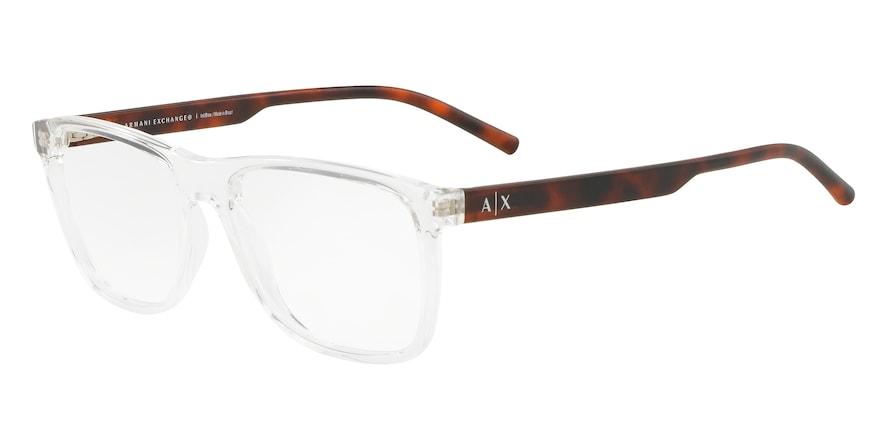 Armani Exchange  AX3048L 8235 Transparente