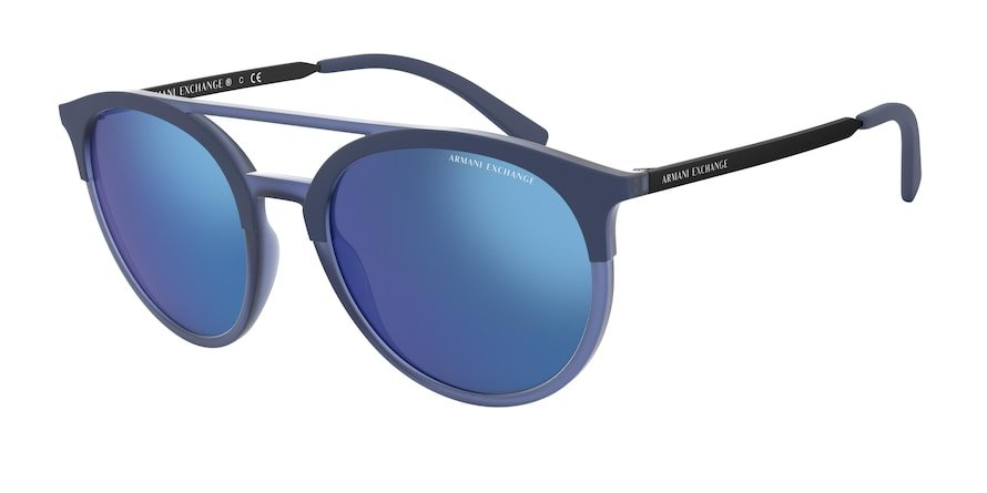 Armani Exchange  AX4092S 808955 Azul