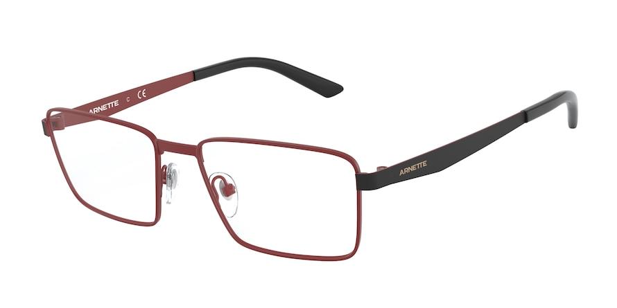 Arnette  AN6123 717 Vermelho