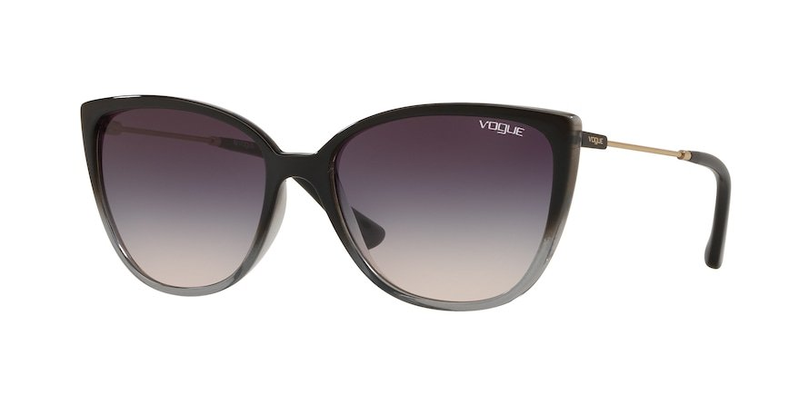 Vogue  VO5250SL 266236 Preto