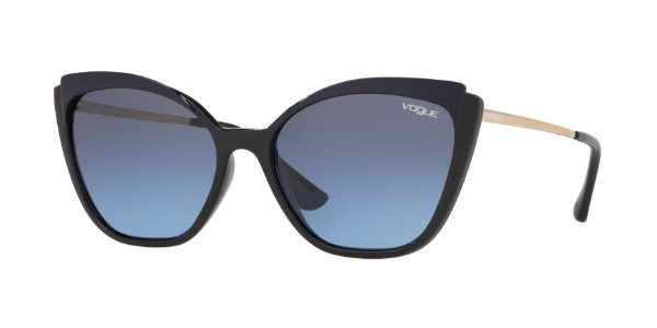 Vogue  VO5266SL W44/8F Preto