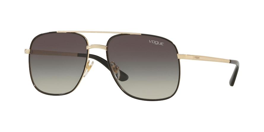 Vogue  VO4083S 848/11 Dourado